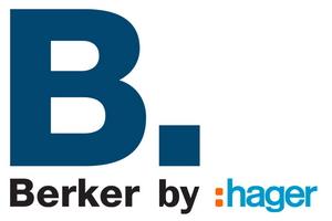 Продукция Berker уже в продаже!