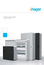 Hager - Новые щитки golf RU (PDF, 2,9 Mb)