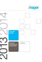 Hager - Полный каталог 2013-2014 (pl, pdf, 105mb)
